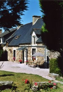 Photo for 4BR Country House / Chateau Vacation Rental in Matignon, Cote d'armor