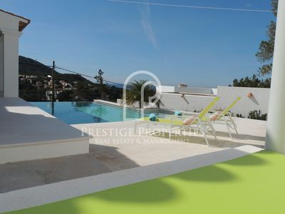 Photo for CASA ES QUEIXAL - House for 7 people in Sant Josep de Sa Talaia / San Jose