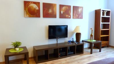 Photo for Studio 35m2 100m from the Palais des Festivals and Beaches - Cannes Centre