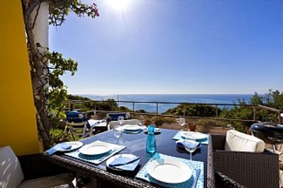 Photo for High Quality Cliff Top Luxurious Townhouses With Stunning Sea Views