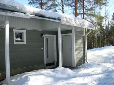 Photo for Vacation home Loma-koli 1 in Lieksa - 4 persons, 1 bedrooms