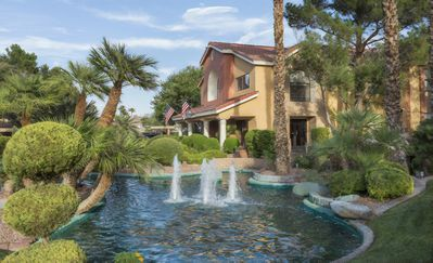 Photo for Las Vegas Westgate Flamingo Bay Resort 1BR Suite Sleeps 4
