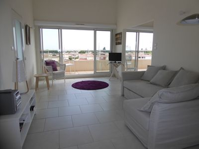 Photo for 3BR Apartment Vacation Rental in CAP D'AGDE