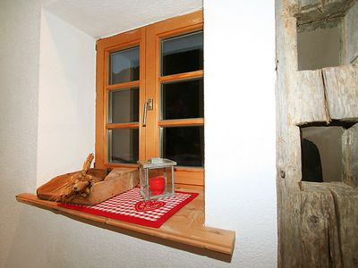 Photo for Apartment Beim Holzschnitzer in Sölden - 3 persons, 1 bedrooms
