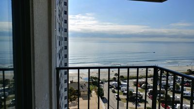 Photo for Spectacular High-rise Ocean view in Myrtle Beach