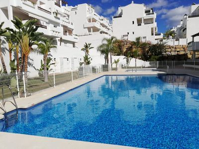 Photo for Estepona Golf Apartment