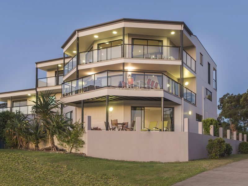 Moreton Mansion Tangalooma - HomeAway Brisbane
