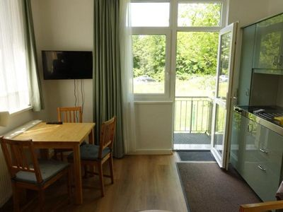 Photo for Holiday apartment Dresden for 1 - 2 persons - Holiday apartment