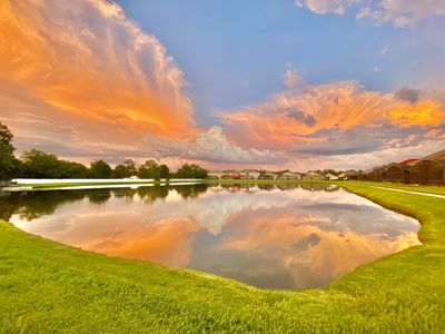 Photo for Near Disney- Lake View- 7  Bedrooms 5.5 Baths 4 King Bed Suites