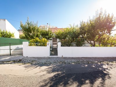 Photo for SESIMBRA - LOVELY VILLA NEAR SESIMBRA & MECO BEACH