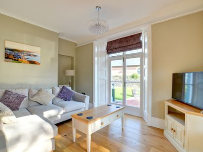 Photo for 2BR House Vacation Rental in Aberystwyth