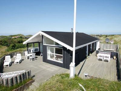 Photo for Vacation home Blokhus in Blokhus - 6 persons, 2 bedrooms