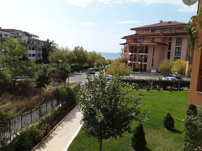 Photo for Great bright apartment right on the Black Sea