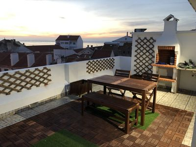 Photo for Alcochete Casa Troino Terrace - Apartment for 3 people in Setúbal