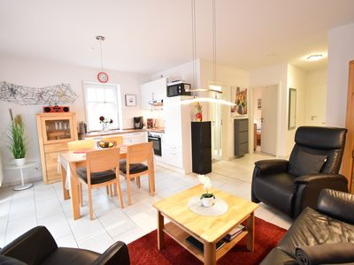 Photo for Apartment / app. for 2 guests with 50m² in Norden - Norddeich (124529)