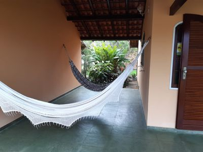 Photo for House 800 meters from the beach of shells