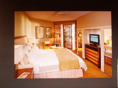 Photo for Marriott's Sabal Palms Villa- 2 BR 2 BA  - sleeps 6; less than 3 miles to Disney