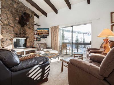 Photo for SE068 by Mountain Resorts ~ Corner condo with amazing views!