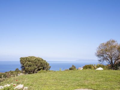 Photo for Three-room for 4/5 people in the quiet town of Zanca, just 2 km from the beach of Sant'Andrea.
