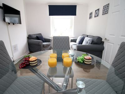 Photo for 5BR Apartment Vacation Rental in Newport, Wales