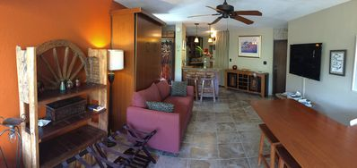 Photo for COMFORTABLE & COZY!!!  EXPLORE MAUI BY DAY & RELAX, REFRESH & RECHARGE AT NIGHT!