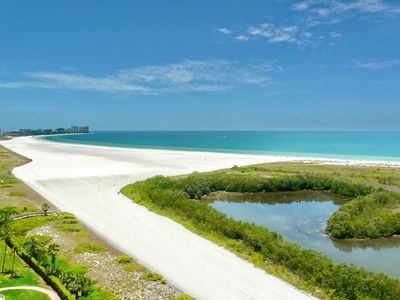 Photo for Beachfront condo w/ breathtaking panoramic ocean views and heated pool