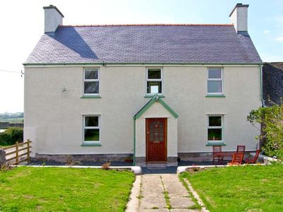 Photo for 5BR Cottage Vacation Rental in Llanfairpwllgwyngyll