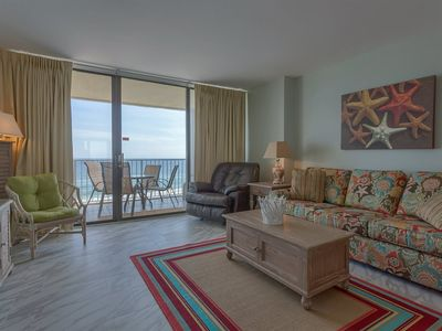 Photo for The Whaler 6D by Meyer Vacation Rentals