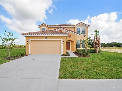 Photo for Stunning 6 bed home at Solterra Resort