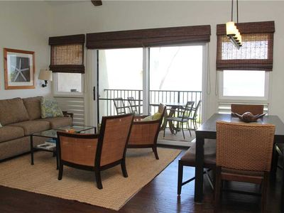 Photo for MAK-B3 - Maui Beachfront/View Fabulous Remodeled Condo in Ma'alaea Great Value 2BR/2BA