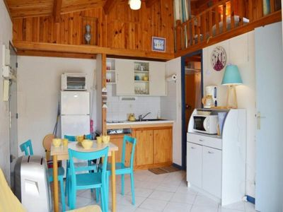 Photo for Apartment Narbonne, 1 bedroom, 4 persons