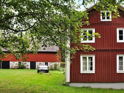 Photo for 7 person holiday home in ÄLMHULT