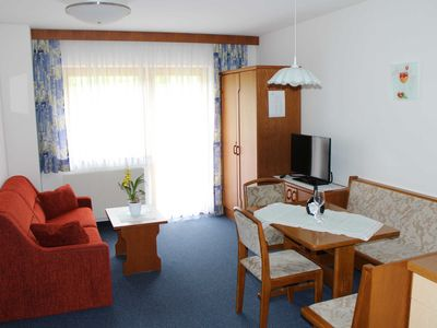 Holiday apartment for 2 to 4 people - Apart Haus Leni`s