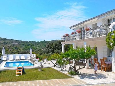 Photo for Apartments Sineva, (14650), Ražanj, Rogoznica riviera, Croatia