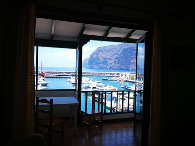Photo for FABULOUSOPRECIOUS APARTMENT WITH SEA VIEW AND CLIFFS