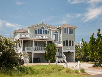 Photo for 7BR House Vacation Rental in Corolla, North Carolina