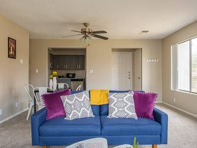 Photo for Luxurious and Spacious 2BR Apt