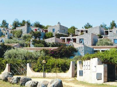 Photo for Holiday residence Sant´Elmo, Castiadas  in Costa Rei - 6 persons, 2 bedrooms