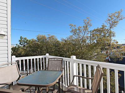 Photo for 4BR Townhome Vacation Rental in Fenwick Island, Delaware
