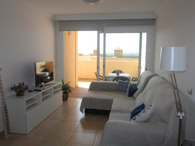 Photo for Charming apartment in El Porís