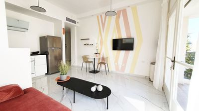 Photo for Apartment Terracotta | 2BR | Tel Aviv | Center | Yossef Eliyahu St | #TL60