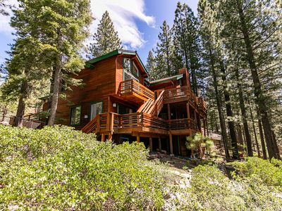 Photo for 10% off Burnt Cedar at Incline Village  | Short Walk to Beaches | Concierge