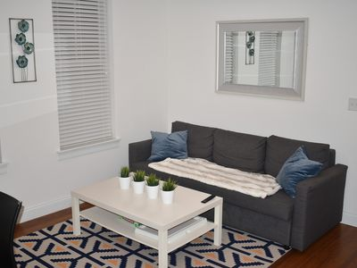 Photo for East Boston | 2bd/2ba | New Construction w/ Parking!