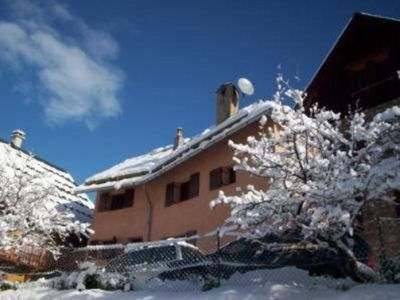 Photo for PROMO Authentic chalet 4 mn from the slopes in free skibus