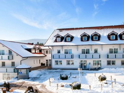 Photo for Apartment Anlage mit Pool (ENG113) in Sankt Englmar - 4 persons, 2 bedrooms