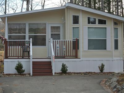 Point Sebago Resort, Booking for 2020 ! Internet and Cable in all rooms !