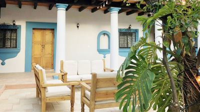 Photo for 5BR House Vacation Rental in Barrio de la Merced, Chis.
