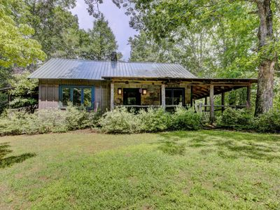 Photo for Fly Fishing Cabin on 14 Acres