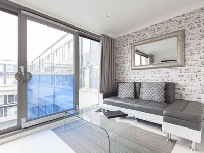 Photo for Stylish City Apartment by LJ and Keat