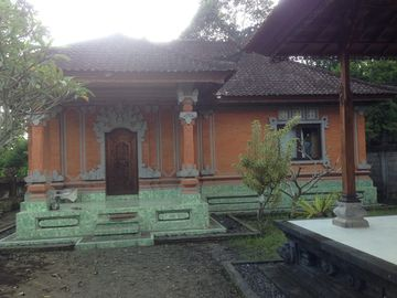 Water Palace of Tirtagangga, Karangasem, Indonesia